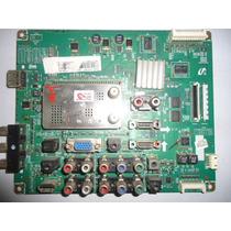 Placa Principal Samsung Ln40b450c4m Bn91-03772a /bn41-01280a