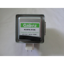 Magnetron Galanz M24fa-410a Philco/consul/eletrolux/brastemp