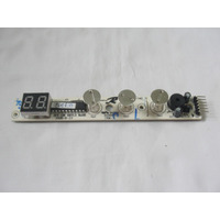 Placa Display A80823-14g Adega Vicini Vcl-712