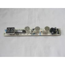 Placa Display A80823-14g Adega Vicini Vcl-712