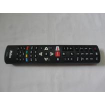 Controle Remoto Rc3100r01 Philco Ph32s46dsg Original