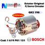Estator/bobina Original P/serra Circular Gks 190 220v Bosch
