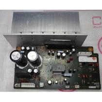 Placa Principal Amplificador Subwoofer Sony Sa-wmsp85