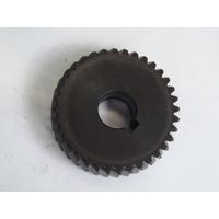 Kit Engrenagem Serra Circular Makita 5806 + Mandril De 1/2