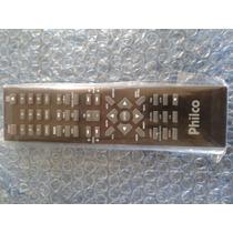 Controle Remoto Original Philco Ph200 Ph400 Ph650 Ph800 Novo
