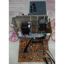 Placa Amplificador De Áudio Som System Philips Fwm396bk