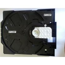 Gaveta De 3 Cds Para Som Sony Mhc-gn 990 Produto Novo