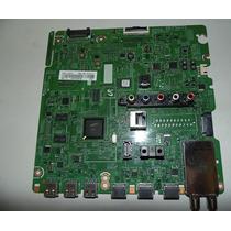 Placa Principal Samsung Un40f6400 - Original - Nova