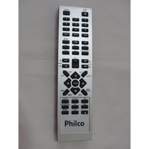Controle Remoto Original Philco Mini System Ph200