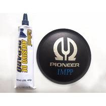 Protetor Calota Para Alto Falante Pioneer Impp 105mm + Cola