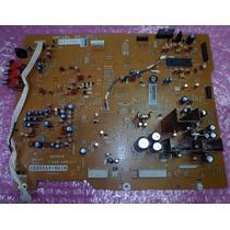 Placa Principal Som System Sony Lbtxb850av Lbt-xb850av Nova!