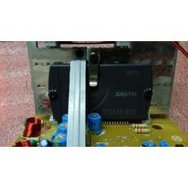 Placa Amplificadora Som Philips Fwm462 Stk433-890 Nova