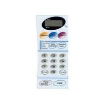 Membrana Para Microondas Panasonic Nn 5557 S/ Relevo