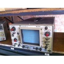 Osciloscópio Mo1220. Mínipa. Usado.