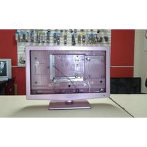 Parte Plastica Tv Philco Ph24mr Led A2 Rosa