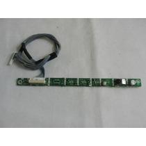 Placa Sensor Tv Sharp Lc46r54b Ke264 Original *