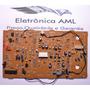 Placa Pci Do Cd Gradiente Energy 1200 Pci-193a Rev.b