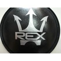 Protetor Calota Para Alto Falante Rex 160mm