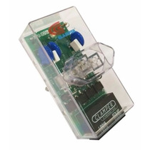 Protetor Dps Clamper Ethernet Poe Surto Elétr - Kit 10 Peças