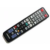 Controle Remoto Samsung Home Dvd Blu-ray Ak59-00104r Jb