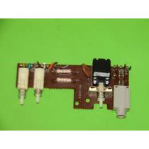 Pci245e Do Amplificador Gradiente Model 166/126 Serve No 86