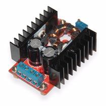Módulo Conversor/inversor Dc- Dc 10-32v Para 12-35v 150w