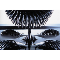 Ferrofluido, Fluido Magnético, Ferro Fluído,