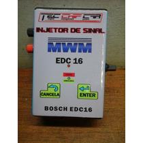 Injetor De Sinal Edc16 S10 E Vw Delivery Motor Mwm Edc 16