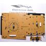 Placa Main Volume Lg Cm9730 Eax648004001 Eax64800601