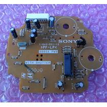 Placa Cd Som System Sony Mhc-444s Mhc444s Garantia 90 Dias**