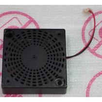 Cooler Ventoinha Som System Lg Mct354 Com Garantia!