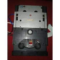 Mecanismo Completo Do Som Philips Fwm 582