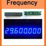 Frequencimetro Radioamador Px