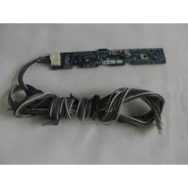 Placa Sensor Cr (hm4) 1-877-537-21 Sony Klv26 Klv-37m400a