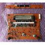 Placa Painel Som System Sony Mhc-grx9900 Grx9900 Mhcgrx9900