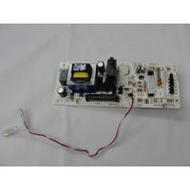 Placa Controle Forno Microondas 127v Philco Pme25