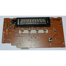 Placa Painel Som System Gradiente As30/20