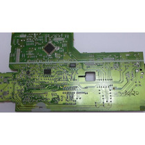 Placa Principal Som System Gradiente As30/20