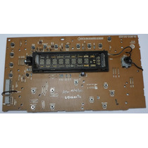 Placa Painel Som System Gradiente As-m430