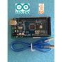 Arduino Atmega 2560 + Cabo Usb + Tutorial