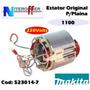 Estator/bobina Original P/plaina 1100 220v Makita