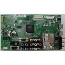 Placa Principal Tv Plasma Lg 42pj250