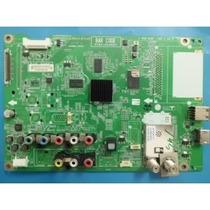 Placa Principal Tv Plasma Lg 50pn4500