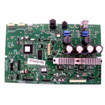 Placa Principal Mini System Samsung Mx-f830/zd