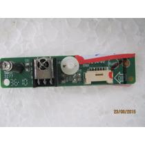 Placa Sensor De Controle Remoto Tv Aoc D32w931