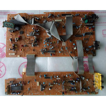 Placa Principal Laser Disc Pioneer Cldm90 Cld-m90 Garantia!