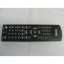 Controle Remoto Ph673 Philco System Com Dvd Original