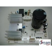 Placa P/esteira Elétrica Dream Fitness Dr 1100 Menor Preço.