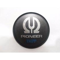 Protetor Calota Para Alto Falante Pioneer Impp 80mm