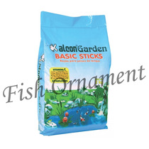 Ração Alcon Garden Basic Sticks Refil 2 Kg Fish Ornament